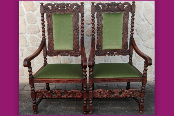 Stühle 1